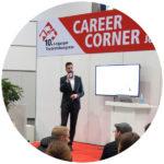 Neue Jobmesse Career Corner bleibt Alleinstellungsmerkmal des Leipziger Tierärztekongresses