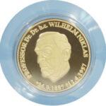 Prof. Dr. Almuth Einspanier erhält Professor Niklas-Medaille