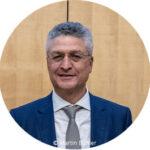 Ehrendoktorwürde für Lothar H. Wieler, Gerd Sutter und Christian Drosten