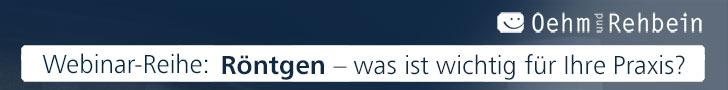 Oehm & Rehbein Webinarreihe