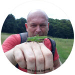 Interview mit dem Insektenlover Frank Nischk