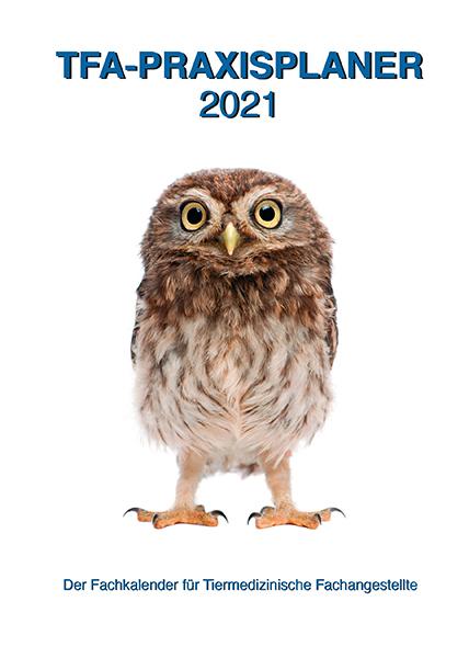 TFA-Praxisplaner 2021