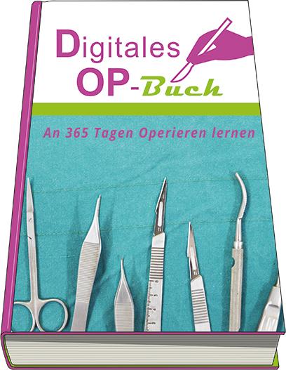 Digitales OP-Buch