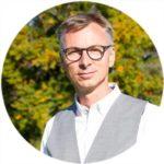 Im Gespräch mit dem Vater der Career Corner Felix von Hardenberg