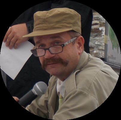 Dr. Mario Stein